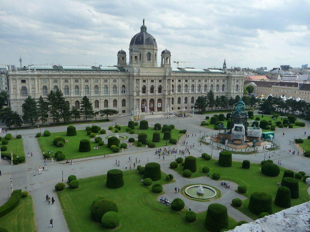Top 10 Wien: Kunsthistorisches Museum