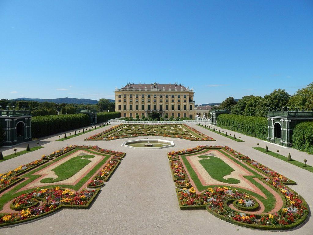 Top 10 Wien: Schloss Schönbrunn