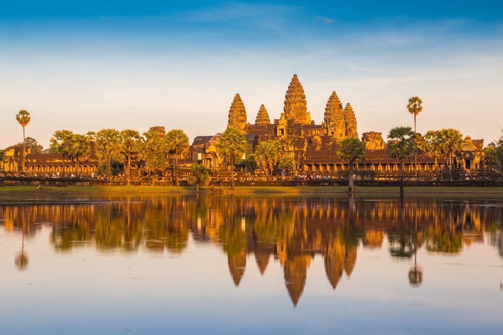 UNESCO-Welterbe_Angkor-Wat