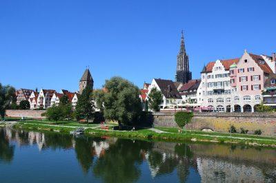 Ulm Panorama