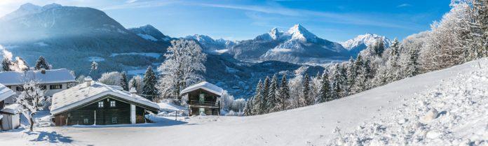 Winterurlaub im Dezember