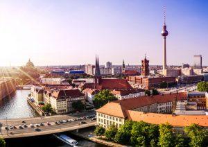 Urlaub im August: Berlin Städtereise
