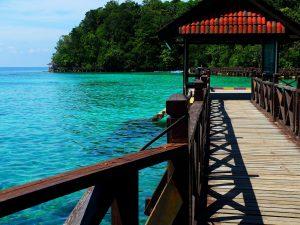 Urlaub im Maerz: Malaysia