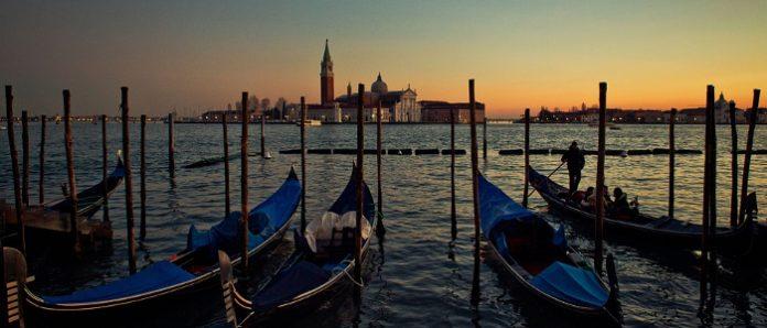 Urlaub im November: Venedig im Herbst