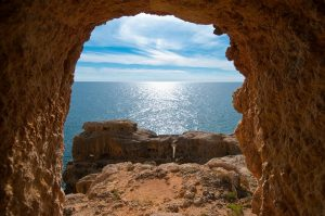 Urlaub im September: Portugal Strand