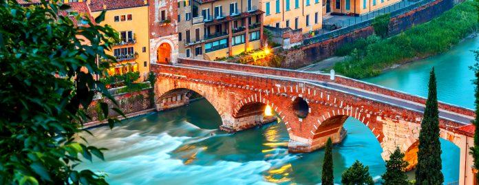Verona Sehenswuerdigkeiten