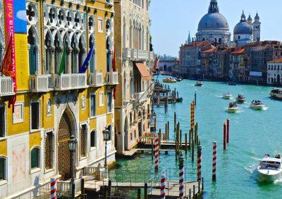 Via Claudia Augusta Venedig