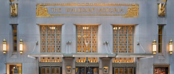 Waldorf Astoria New York Tipps