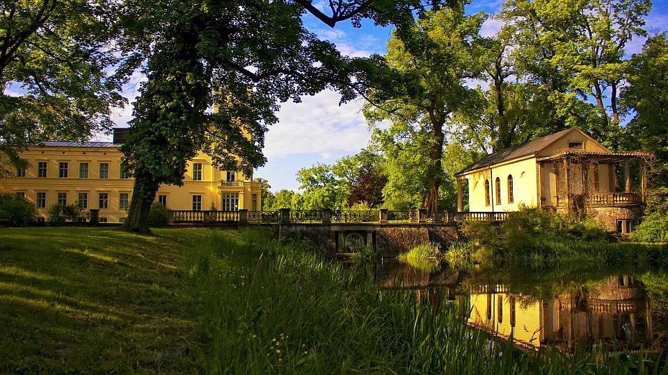 Schloss Brandenburg