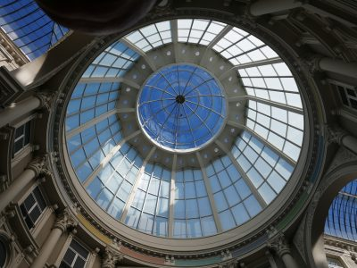 Top 10 Sehenswürdigkeiten Den Haag. De Passage