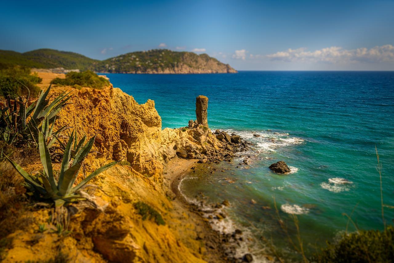 Ibiza Karte Umriss.Die Top 10 Ibiza Sehenswürdigkeiten In 2019 Travelcircus