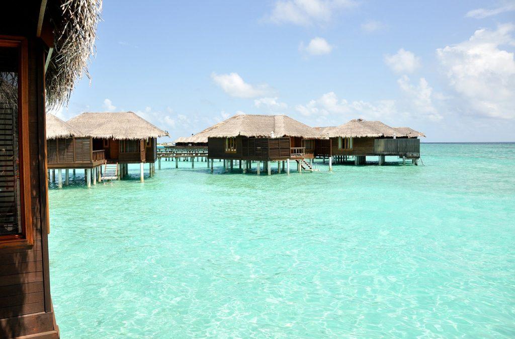 Sehnsuchtsziel und ITB-Partnerland: Die Malediven