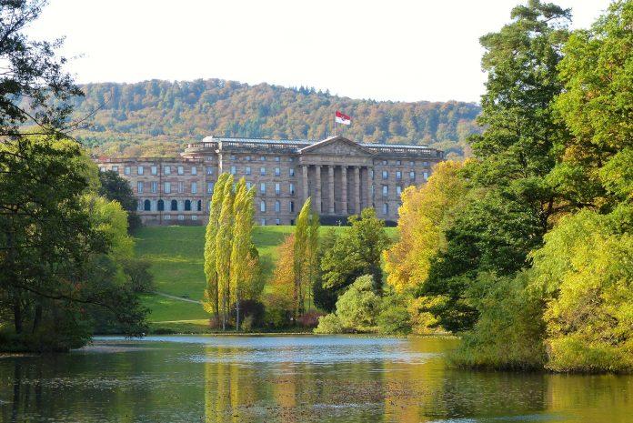 Kassel Sehenswürdigkeiten