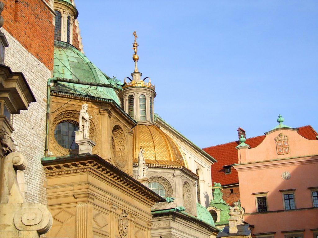 krakow-1036819_1280