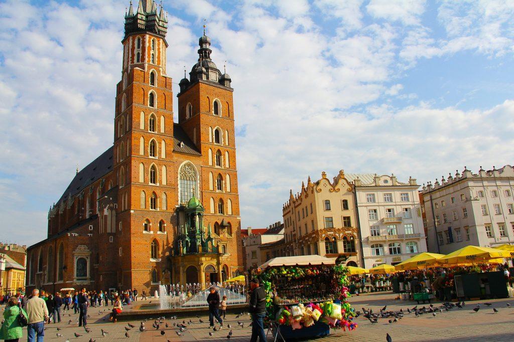 krakow-257894_1280