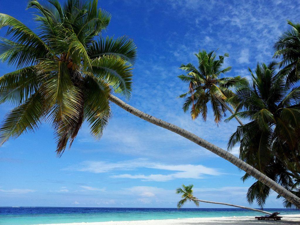 Abseits der Idylle sieht der Alltag auf den Malediven etwas anders aus