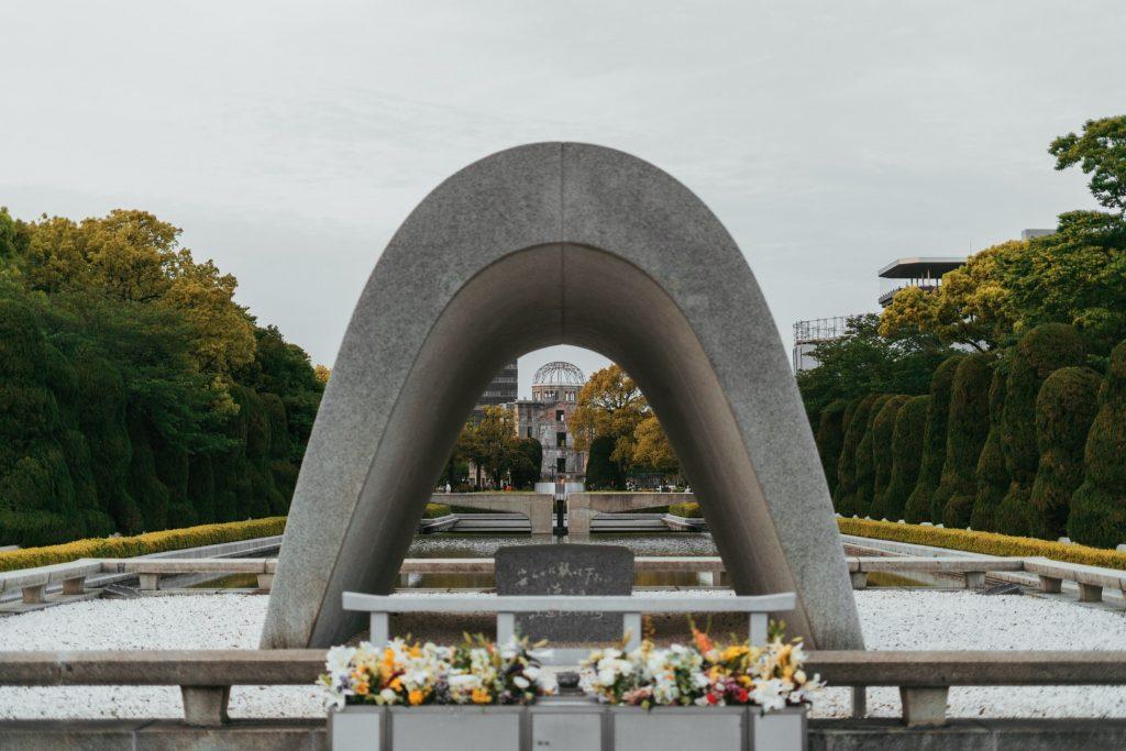 peace museum hiroshima