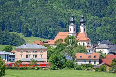 Aschau Chiemgau
