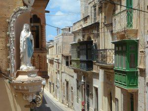 Religion und Tradition auf Malta
