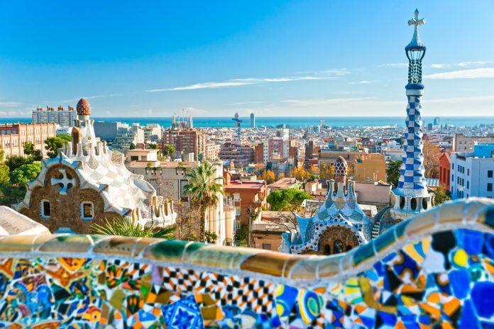 Barcelona Sehenswürdigkeiten Karte.Barcelona Sehenswürdigkeiten Die Beliebtesten Attraktionen In 2019