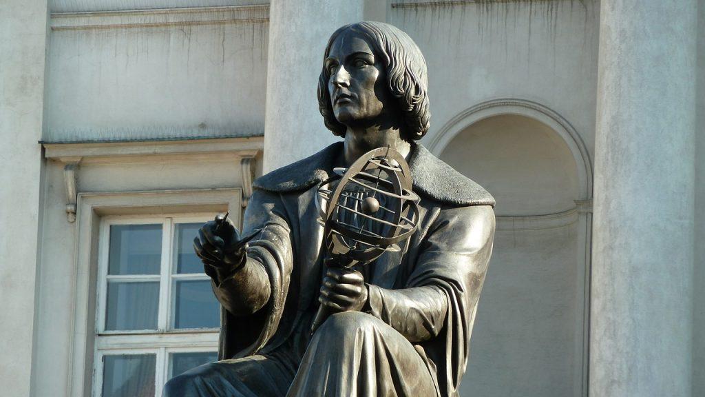Top 10 Sehenswürdigkeiten Warschau. Kopernikus Wissenschaftszentrum.