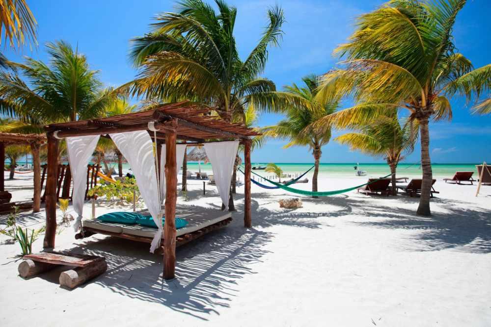 all inclusive travel club resort
