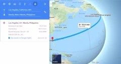 Los Angeles to Manila flights : Manila Los Angeles flight time