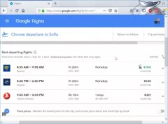 Cheap flights from Sofia to Athens : Cheap flights from Sofia to Athens on Google flights