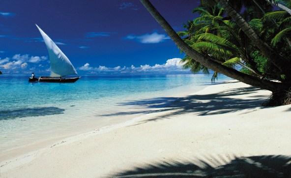 Magiczna Kenia nad Oceanem Indyjskim: bezkresne plaże, rafy koralowe, egzotyczne wakacje