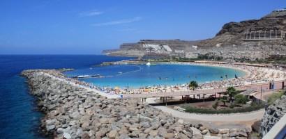 Rekordowa liczba odwiedzających Wyspy Kanaryjskie