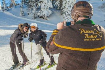 Austria. W ośrodku narciarskim Turracher Höhe zaopiekuje się wami specjalny gospodarz-kamerdyner