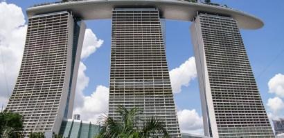 10 największych atrakcji turystycznych Singapuru