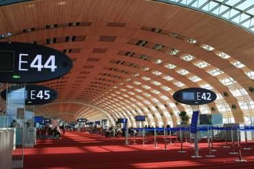 Strajk kontrolerów ruchu lotniczego we Francji może zakłócić ruch lotniczy w całej Europie