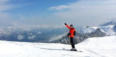 Austria, Karyntia – Słoneczny zimowy urlop po południowej stronie Alp