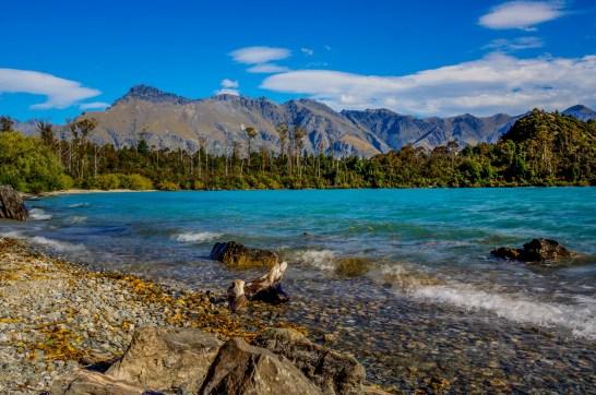 Nowa Zelandia – cuda natury nietknięte ludzką ręką