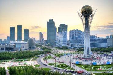 Kazachstan – Kraina różnorodności