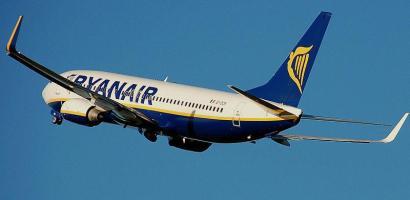 Ryanair wprowadza nowe możliwości odprawy online i wyboru miejsca