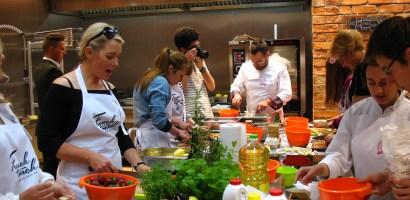 Francja i Polska. Łączy nas miłość do kobiet i kuchni.