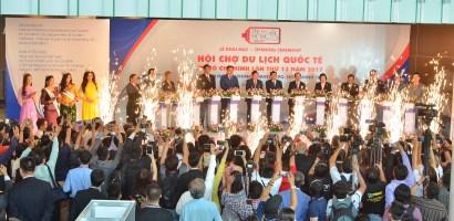 Podsumowanie targów turystycznych ITE HCMC 2017 w Ho Chi Minch (Wietnam)