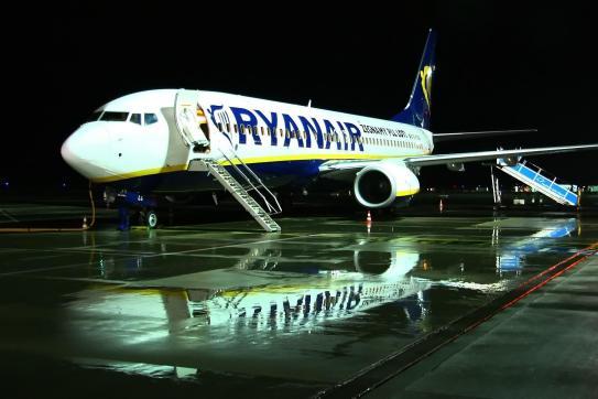 Ryanair -porozumienie z Google i eDreams