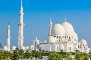 Wybieracie się do Zjednoczonych Emiratów Arabskich? Przeczytajcie!