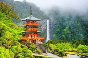 Japonia – miejsca, które należy zobaczyć