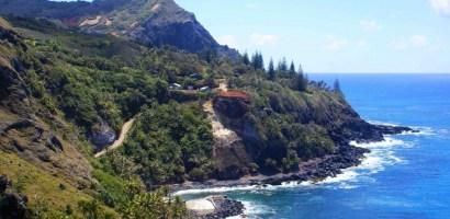 Wyspy Pitcairn – raj dla astro-turystów
