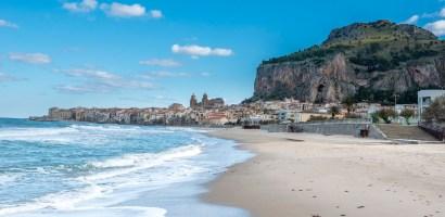 Niezwykłe plaże Sycylii