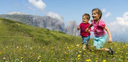 Południowy Tyrol – 10 atrakcji w Dolomitach, których dziecko nie zapomni!