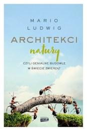 Architekci natury – genialne budowle w świecie zwierząt