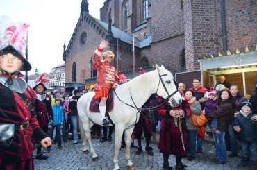 Obchody Dnia Świętego Marcina w Czechach