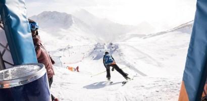 FIS Freeski World Cup Stubai 2018 – start sezonu na lodowcu!
