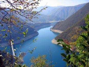 Czarnogóra, dzika piękność