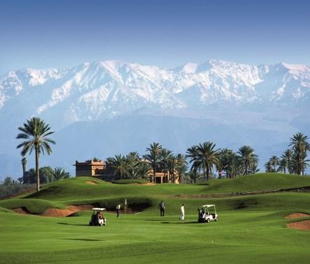 Maroko, kolejny bardzo dobry sezon